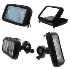 Wasserfeste Fahrrad Handyhalter Handyhalterung für Samsung S2, S3, S4, S5, S6