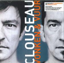 Clouseau : Vonken & Vuur (CD)
