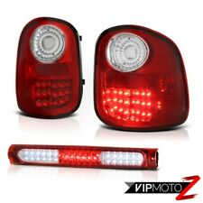 """Brightest"" LED Tail Lights High Stop 1997-2003 Ford F150 Flareside Lightning"