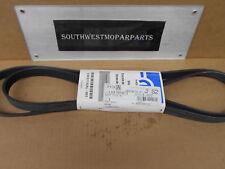 Accessory Drive Belt MOPAR 53032132AL fits 03-08 Dodge Ram 1500 5.7L-V8