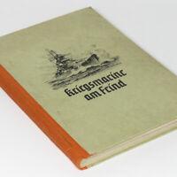 Kriegsmarine WW2 Photo Book w/400 pictures of German Navy U-Boat Submarine Naval