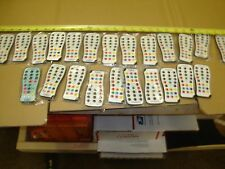 24 key IR Remote Controller LOT OF 24 X STATIC XSTATIC LIGHTING FREE SHIPPING