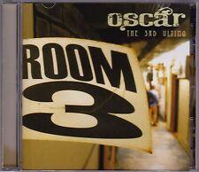 Oscar - The 3rd Ultimo - CD (2013 Oscar)