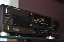New listing Vintage Technics Sl-P770 Cd Player