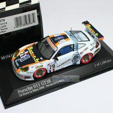 MINICHAMPS PORSCHE 911 GT3R 24 HOURS  LE MANS PERRIER/RICCI/RICCI 430006979