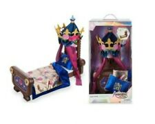 Disney Store Animators Collection Sleeping Beauty royal bed play set New