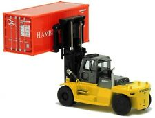 HO Scale Vehicles - 693397- Hyundai 250D-9 Forklift