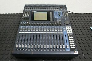Yamaha DM 1000 Version 2 16 Channel Digital Mixer Console Flat Rate Shipping