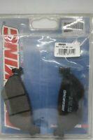 Pastiglie freno posteriore BRAKING Rear brake pads Yamaha Tmax 500cc 01 03