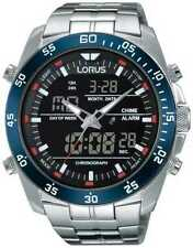 Relojes de pulsera Lorus Chrono para hombre