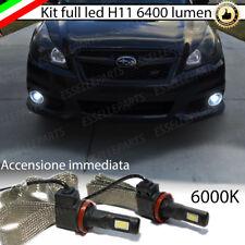 Luz diurna LED 8 SMD aproximadamente ø70-90mm marca de verificación e r87 6000k e4 para Subaru tfl2