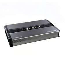 Crunch Power Drive 2100W Max Monoblock Class A/B Car Audio Amplifier | PD2100.1