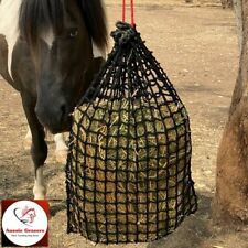 Deluxe Knotless Extra Small Slow Feeding Hay Net