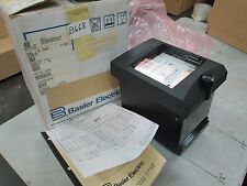 Basler Electric Instantaneous Overcurrent Relay #BE1-50F4EA1PA0N0F (NIB)