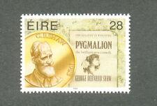 Ireland-George Bernard Shaw-Pygmalion-Literature mnh (928) 1994