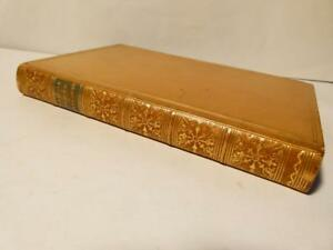 2nd Duke of Wellington 1864 Gifted ARTHUR WELLESLEY Presentation Book ETON