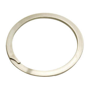 GRAINGER APPROVED WHM-187-S02 Spiral Retain Ring,Int,1 7/8 In