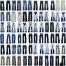 Denim Jeans Hosen  36-38-40-42-44-46-48-50-52  Slim -Gerade-Bootcut - Schlag