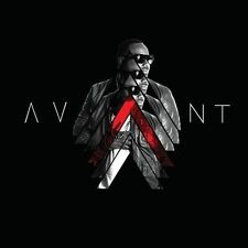 Face the Music by Avant (R&B singer) (CD, Feb-2013) +NEW/SEALED