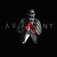 Face the Music by Avant (R&B singer) (CD, Feb-2013) +NEW/SEALED