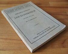Fr.Lippmann, Der Kupferstich, Händbücher der staatl. Museen zu Berlin, 1926