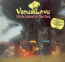 Vanua Levu - Little Island In The Sun (LP, Album) Vinyl Schallplatte - 60542