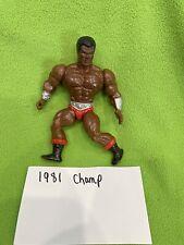 Vintage Matu (He Man) Clamp Champ