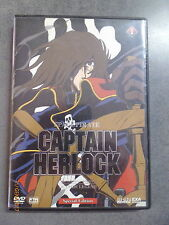 CAPTAIN HERLOCK THE ENDLESS ODYSSEY SPECIAL EDITION DVD VOL. 1