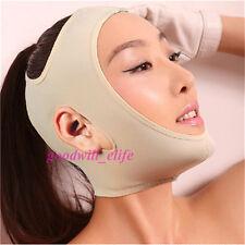 Mask House Women Slim V Face Chin Cheek Diamond V-Fit Mask Set /Refill/ Band
