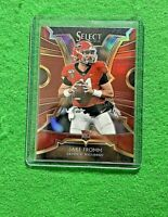 JAKE FROMM PRIZM RED ROOKIE CARD BILLS RC 2020 CHRONICLES DRAFT PICKS SELECT RC