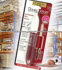 LOreal Double Extension Mascara Beauty Tubes Black 570