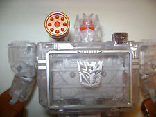 Transformers YOTG Masterpiece Year of the Goat Soundwave - C9+ nice!