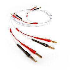 Chord Sarsen Speaker Cable- Un Terminated - Per Meter