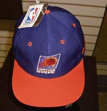 Phoenix Suns hat VINTAGE snapback 90s Dead Stock with TAGS Barkley w/ side logos