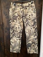 Kenneth Cole Womens Pants Size 2 NWOT Sage And Forest Green