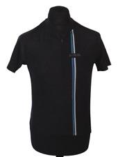 A307  Dare2b  Cycle Jersey Half Zip Short Sleeve  Size Small Medium FREE UK POST