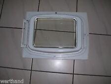 Türe für Wäschetrockner Bauknecht/Whirlpool mit Sichtfenster