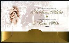 Canada 2000 Queen Mother MNH Souvenir Sheet Presentation Pack #C46792