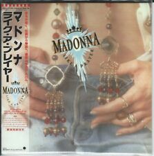 MADONNA JAPAN MINI LIKE A PRAYER CD