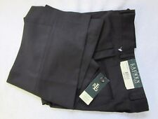 RALPH LAUREN Mens Dress Pants Slack 30X30 Classic Fit Flat Front New With Tag