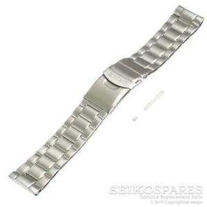 Seiko Watch Band f/ Turtle SRP777 SRP773 SRP775 SBDY015 Stainless Steel Bracelet