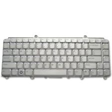 Silver Laptop Keyboard for Dell Inspiron 1525 1525SE 1526 1526SE Laptops