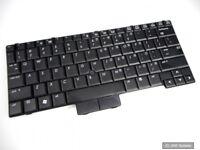 HP 506677-001 Keyboard, Tastatur (ENGLISH/UK) für EliteBook 2530p, 2730p, NEU