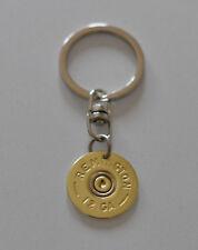 Remington Sts 12 Gauge Shotgun Shell Keychain Trap Shooting Sporting Clays