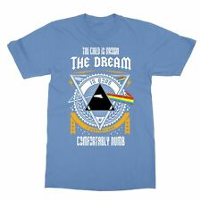 The Child is Grown The Dream is Gone Men's T-Shirt