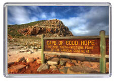 Cape of Good Hope, South africa Fridge Magnet 01