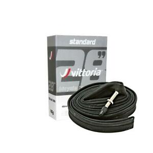 Vittoria Competition Butyl Ultralite Inner Tube 700x19-23C w// 48mm PVS RVC