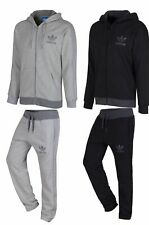 Adidas Originals HOMBRE Spo Chándal Completo Azul Marino Gris Negro S M L XL