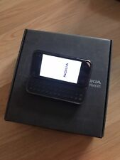 Nokia N97 mini - 8GB - Brown  (Unlocked) Smartphone 100% Original