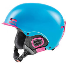 UVEX Skihelm  HLMT5 cyan-pink mat Gr. L Kopfumfang 59-62 cm UVP 129€ Neu